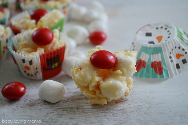 Peppermint Potato Chip Candy Recipe with Wilton