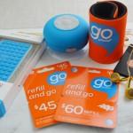 ATT GoPhone Goodies