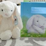 I See Me My Snuggle Bunny Gift Set
