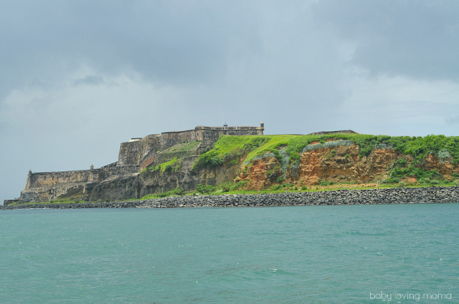 Puerto Rico San Juan Dreamed Daytime Sailing Tour Sights