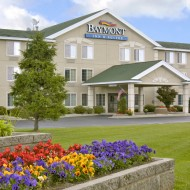 Baymont Home Team Hospitality Contest + ONE NIGHT STAY GIVEAWAY #HomeTeamHospitality