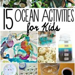 Ocean Activities for Kids