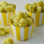 Sensible Portions Veggie Puffs