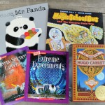 Scholastic Summer Challenge Reading Program Books