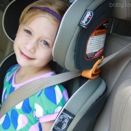 5 Common Booster Seat Questions Answered from Chicco: Every Ride Matters + KidFiT Booster GIVEAWAY