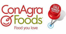ConAgra Foods Food You Love
