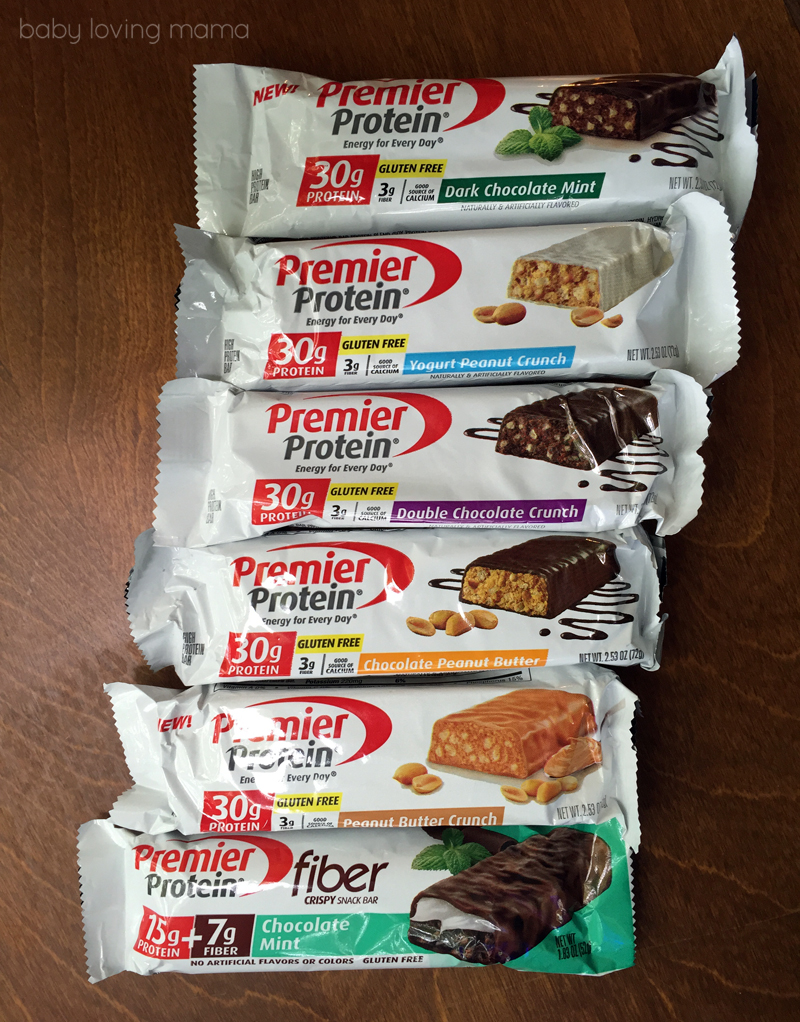 Premier Protein 30g Bar Variety Pack in Costco Stores for Discount ...