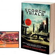 Maze Runner: The Scorch Trials and Quiznos Sweepstakes + GIVEAWAY #ScorchTrials