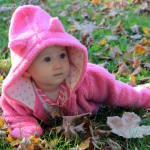 Cute and Cozy for Fall with Le Top Childrens Apparel