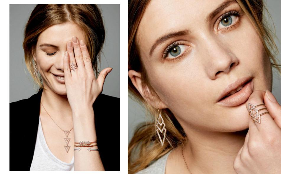 Stella Dot Pave Jewelry