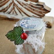 Cocoa Holiday Gift Jar Craft + $100 Klutz Craft Kits Giveaway