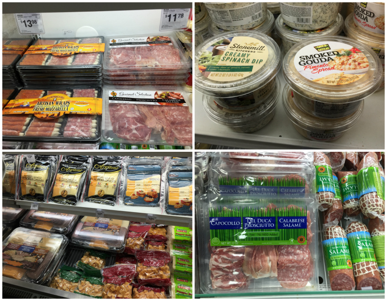 Sams Club Appetizer Options