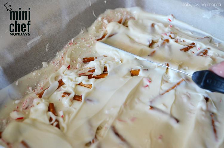 Easy Almond Bark Recipe
