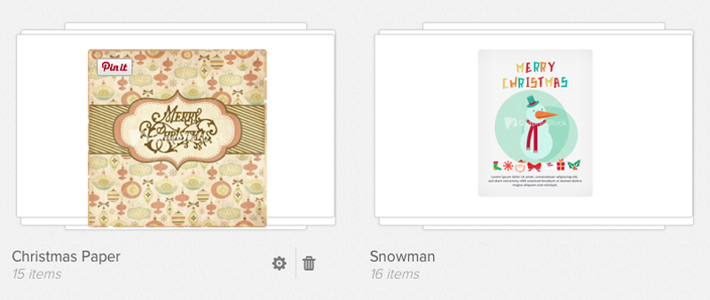 GraphicStock Project Folder Details