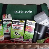 My Feel Better Formula For Cold and Flu Season + Giveaway